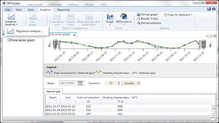 logiciel retscreen gratuit